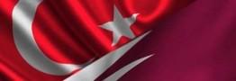 ترکیه پنج هزار نیروی نظامی به قطر اعزام می کند