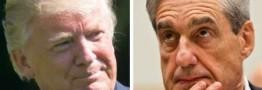 واشنگتن پست: ترامپ موضوع تحقیقات دادستان ویژه پرونده روسیه شد