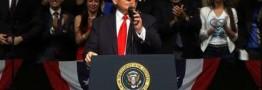 ترامپ: آمریکا از توافق هسته ای با ایران چیزی به دست نیاورد