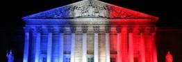 حزب رئیس جمهوری فرانسه اکثریّت مطلق را در مجلس ملّی کسب کرد