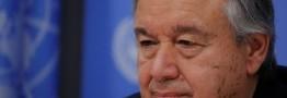 نیویورک تایمز: گوترش در گزارش آزمایش موشکی ایران لحن ملایم تری بکار برد