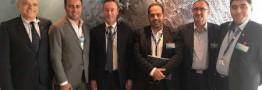 امضای تفاهم نامه خرید 45 فروند ایرباس توسط هواپیمایی ایران ایرتور