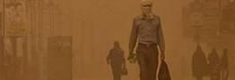 ابتکار ایران و اجماع جهانی علیه پدیده گرد وغبار