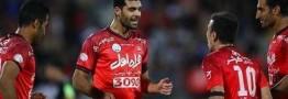 پرسپولیس فاتح سوپرجام فوتبال باشگاه های ایران شد
