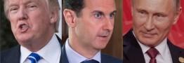 پایان آرزوهای ترامپ در سوریه