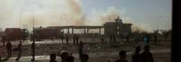 انفجار در مسیر زائران کربلا؛ تلفات غیرنظامیان