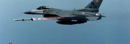 حمله مرگبار جنگندههای آمریکایی به پایگاه نیروهای عراقی در موصل