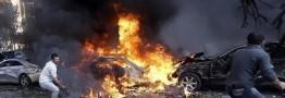 وقوع انفجار در شرق موصل/30 نفر کشته و 60 نفر دیگر زخمی شدند