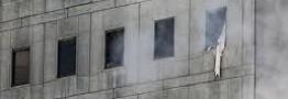 روایت مسوول دفتر یک نماینده از ساعتها حبس در اتاق، کنار داعش: رگبار به در میبستند/خانمی میخواست خودش را به بیرون پرت کند