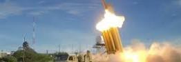 عربستان قرارداد خرید ۱۵ میلیارد دلار سامانه موشکی تاد را با آمریکا نهایی کرد