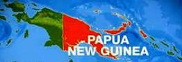 زمین لرزه هشت ریشتری در پاپوا گینه نو و احتمال وقوع سونامی
