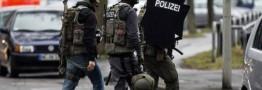 حمله با خودرو به عابران در آلمان/کشته شدن فرد مهاجم