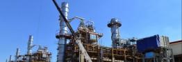 آغاز مطالعات تبدیل پروپان به پروپیلن در پالایشگاه گاز بیدبلند