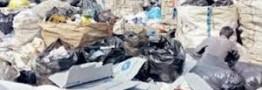 گنجهای پنهان در زباله ایرانیها