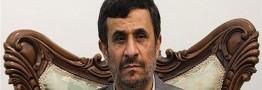 احمدینژاد: فعلا در قضیه انتخابات مستقیم وارد نمیشوم