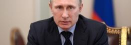 پوتین: 755 کارمند مراکز دیپلماتیک آمریکا از روسیه اخراج می شوند