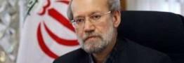 لاریجانی: ایران از انرژی صلح آمیز هسته ای دفاع می کند