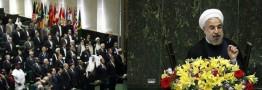 حضور سران خارجی در تحلیف؛ نقطه عطفی در مناسبات ایران و جهان