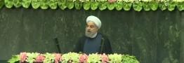 بازتاب تحلیف روحانی در سی ان ان؛ ایران آغازگر نقض توافق هسته ای نخواهد بود