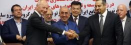 نیویورک تایمز: تحریمهای آمریکا مانع قرارداد ایران و رنو نشد