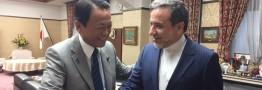وزیر دارایی ژاپن: حمایت توکیو از برجام /درصدد توسعه روابط با ایران هستیم