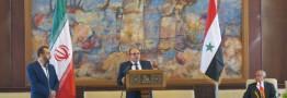وزیر اقتصاد سوریه:تهران و دمشق بسیاری از نیازهای یکدیگر را تامین می کنند