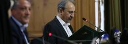 نجفی: سال مالی سخت پیش روی شهرداری تهران/ کسی اجازه انتخاب مدیران شهری از جانب من را ندارد