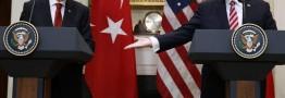 اردوغان: ترامپ از من عذرخواهی کرد