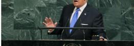 نیویورک تایمز:نطق \'ترامپ\'در مجمع عمومی سازمان ملل؛ تکرارنظریه ننگین \'محور شرارت\'