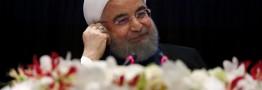روحانی: به دنبال پیش بردن روابط مان با کشورهای دوست در فضای بعد از برجام هستیم /منتظر عذرخواهی ترامپ از ملت ایران هستیم