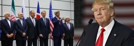 خط دفاعی جهان در برابر یورش ترامپ به برجام
