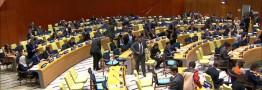 دفاع از برجام در کمیته اول مجمع عمومی سازمان ملل