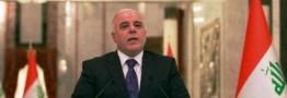 العبادی: همه پرسی کردستان عراق مرده و به تاریخ پیوسته است