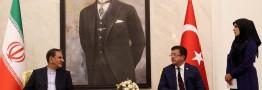 جهانگیری، دیدار با مقامات آنکارا و شرکت در اجلاس دی.8 را هدف سفر خود به ترکیه اعلام کرد