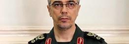 سرلشکر محمدباقری چهارشنبه عازم روسیه می شود