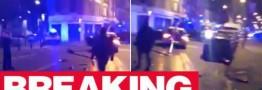 حمله با خودرو به عابران در جنوب لندن 5 مجروح بهجای گذاشت