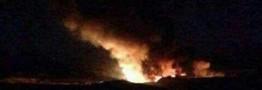 چند انفجار شدید پایتخت سوریه را لرزاند