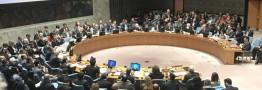 14عضو شورای امنیت با تصمیم ترامپ مخالفت کردند