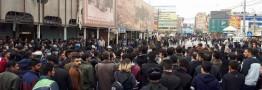 جزئیات پنجمین روز اعتراضات مردمی در کردستان عراق
