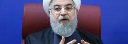 رییس جمهوری: هیچ کشوری نمیتواند مشکلات درونی خود را با لشگرکشیهای خارجی حل کند/ اختلافات خود را کنار بگذاریم
