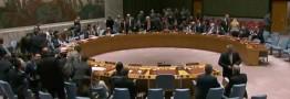 تداوم سیاسی کاری در شورای امنیت برای اجرای آتش بس در سوریه