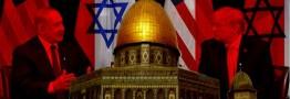 انتقال سفارت آمریکا به قدس؛ تیر خلاص به فرایند صلح