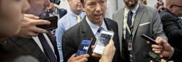 سناتور آمریکایی: علاقمندان به جنگ نباید وزیر خارجه شوند
