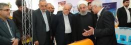 روحانی: تولید داخلی را حتی گران تر از خارجی می خریم