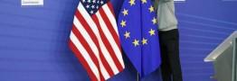 حمایت اتحادیه اروپا از شرکتهای فعال در ایران در برابر تحریمهای آمریکا