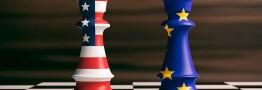 زور آزمایی برجامی اروپا با آمریکا