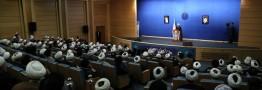 روحانی: دریافتی مستمری بگیران در این دولت سه و نیم برابر شد