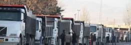 نباید بستر سوء استفاده از مطالبات کامیون داران فراهم شود