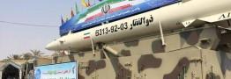 هدف آمریکا و برخی کشورها خلع سلاح ایران است