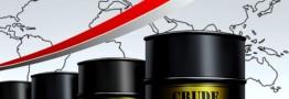 بهای نفت سبک ایران از مرز بشکه ای 77 دلار گذشت